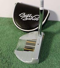 "NEW RH 2016 Ray Cook Billy Baroo B400 35"" Putter Golf Club"