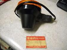 NOS OEM Suzuki Rear Turn Signal Assy 1980-1984 TS100 TS185 TS250 35601-48352