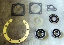 Clinquant + Roulement SKF 6203 & 6202 + Spi Ancien + 4 Joint Solex 3800 5000
