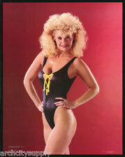 POSTER:FAN CLUB OF AMERICA - LISA KAY -BLACK  BIKINI-SEXY MODEL #30-101 RAP121 A