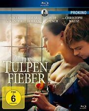 Tulpenfieber - Limitierte Sonderedi.[Blu-ray](NEU/OVP) Alicia Vikander, Christop