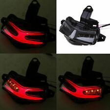 Colorful Bike Rear Tail Light Brake Turn Lights for YAMAHA NVX155 125 AEROX155