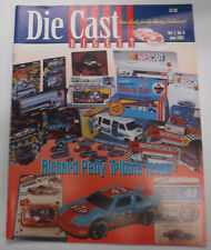 Die Cast Digest Magazine Richard Petty Tribute Issue June 1992 081315R2