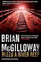 Bleed a River Deep (Inspector Devlin Mystery, Book 3)-ExLibrary