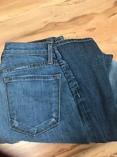 J Brand Jeans New 25 -US 4 classic Jeans Blue Boot Cut 2345CO32 Songbird 5032