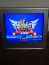 "Magnavox 14MS2331 14"" CRT Television: Tested: Flat Screen No Remote"