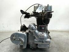 ROYAL ENFIELD BULLET 350 2009 Engine