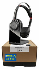 Plantronics Voyager Focus UC B825-M Wireless Headset (202652-02) Brand N