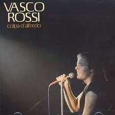 Colpa D'alfredo - Vasco Rossi CD RICORDI VIDEO
