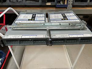 8871-AC1, x3650 M5 CTO Server w/ 24 SFF Bay, M5210 2GB SAS/SATA RAID & Rack Kit