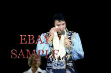 Elvis Presley concert photo # 6007 Uniondale, NY July 19, 1975 matinee