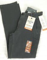 Dockers Mens Downtime Khaki Slim Tapered Fit 360 Flex Waistband Flat Front Pants