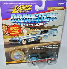 Dragsters USA - 1971 PLYMOUTH  PRO STOCK * SOX & MARTIN *  1:64 Johnny Lightning