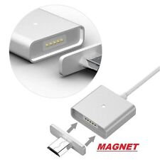 ♠ Magnet Ladekabel Micro USB für Samsung Galaxy S6 Edge HTC Sony Huawei Android