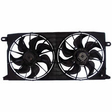 VDO FA70052 DUAL RADIATOR AND CONDENSER FAN ASSEMBLY 855-2146  664766341137