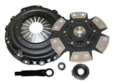 Competition Clutch Stage 4-6 Pad Ceramic Kit for Honda Civic   8022-1620