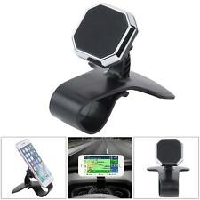 Universal Car Dashboard Mount Magnetic Suction Stand Holder for GPS iPhone