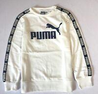 PUMA Big Boy's Fleece Sweatshirt