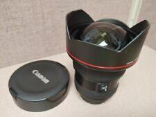 Canon EF 11-24mm f/4 L USM Lens