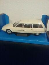 Citroen CX  Break 1976 beige Modellauto MCG 1:18
