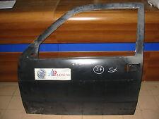7754429 PORTA ANTERIORE SX (FRONT DOOR) FIAT NUOVA 500 (CINQUECENTO) 92>