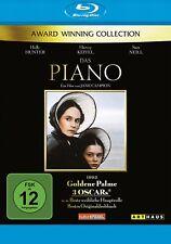 Das Piano - Award Winning Collection # BLU-RAY-NEU