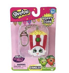 Shopkins Dangler Single Pack, Poppy Corn