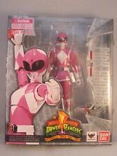 Mighty Morphin Power Rangers S.H. Figuarts Ban Dai bandai PINIK RANGER