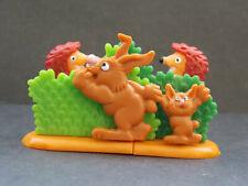 Jouet kinder Puzzle 3D Hérissons 637246 Allemagne 1998