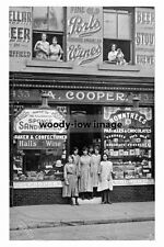pt3683 - A Cooper 433-5 London Road , Sheffield , Yorkshire - photo 6x4