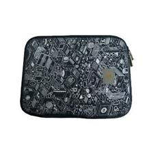 "Avec 29855301 Gadgetopia Laptop Netbook 7-8.9"" Case Soft Protective Sleeve Black"