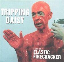 TRIPPING DAISY I Am An Elastic Firecracker CD 95 Island Records Polyphonic Spree