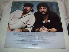 "SEALS & CROFTS ""THE LONGEST ROAD"" 1980 VINYL LP - NEW! SEALED! GREAT MUSIC"