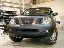 Lebra Front End Mask Bra Fits 1998-2000 NISSAN FRONTIER with Flares