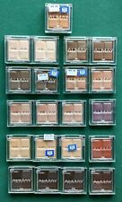 Lot ALMAY Eyeshadow Quad #110 #120 #140 #150 #170 #180 #190 #220 #240 0.12 oz