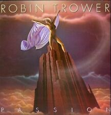 ROBIN TROWER PASSION NEW SEALED VINYL LP RECORD FREE UK POST PROCOL HARUM