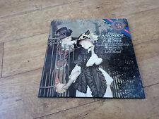 Puccini La Rondine Kiri Te Kanawa Domingo Lorin Maazel LSO 2 LP box set