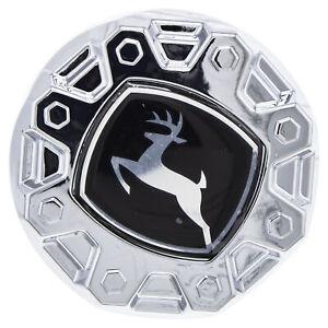 John Deere AM148357 Wheel Center Cap Gator RSX XUV 625 825 835 855 560 590 865