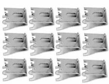 12 Stainless Steel Shelf Support Pilaster Clip Beverage Air 403 169 403 169a