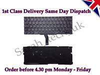 """Genuine Apple MacBook Air A1370 A1465 11"""" UK Keyboard 2011 2012 With Backlight"""