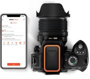 MIOPS Mobile Remote Smartphone Controlled Camera Remote for Fujifilm
