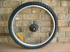 Unbranded Clincher Bicycle Rear Wheels