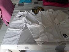 Kimono judo 110 cm