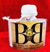 Beard Growth Essenti Oil Conditioner 100% Pure Natural Organic A Ladies Man