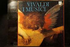 Vivaldi/I MUSICI 18 LP BOX