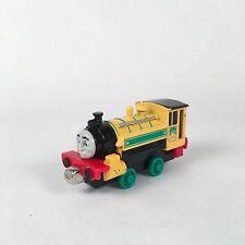 Thomas & Friends Take N Play Yellow Victor De Cast Train Toy 2009