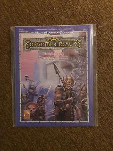 AD&D / D&D / Advanced Dungeons & Dragons - Hordes of Dragonspear - TSR 9369 FRQ2