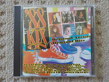 '88 Kix On - Various Artists - CD COMPILATION [USED - VGC]