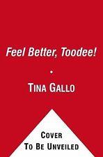 Feel Better, Toodee!: A Lift-the-Flap Book [Yo Gabba Gabba!]