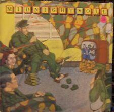 "Midnight Oil Armistice Day, Stand In Line Australia 12"""